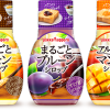 ポッカサッポロ 新発売のフルーツシロップ3種類を4000名様にモニタープレゼント!