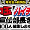 森永製菓「チョコ玉ハイチュウ」1箱を100名様にプレゼント!
