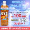 伊藤園「健康ミネラルむぎ茶」1ケース(24本入り)を100名様にプレゼント!