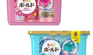 ボールド ジェルボールWプラチナ 現品を1万名様にプレゼント!|プレモノ