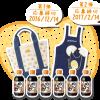 ヤマキ×ぐでたま 総計500名様にオリジナルグッズが当たる!めんつゆレシピ大集合キャンペーン